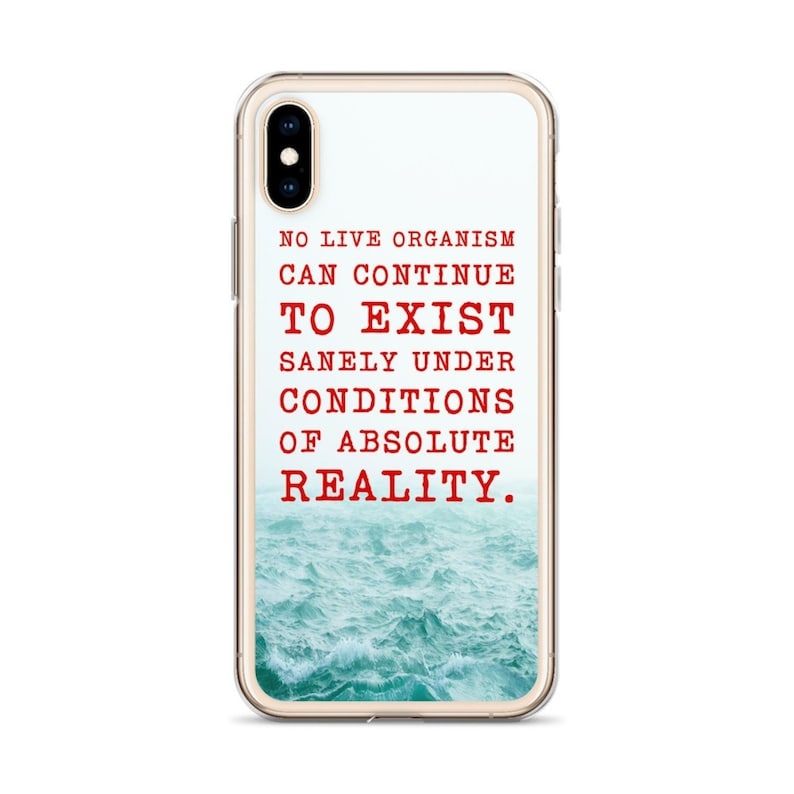 Haunting of Hill House iPhone Case Netflix TV Show Horror image 0