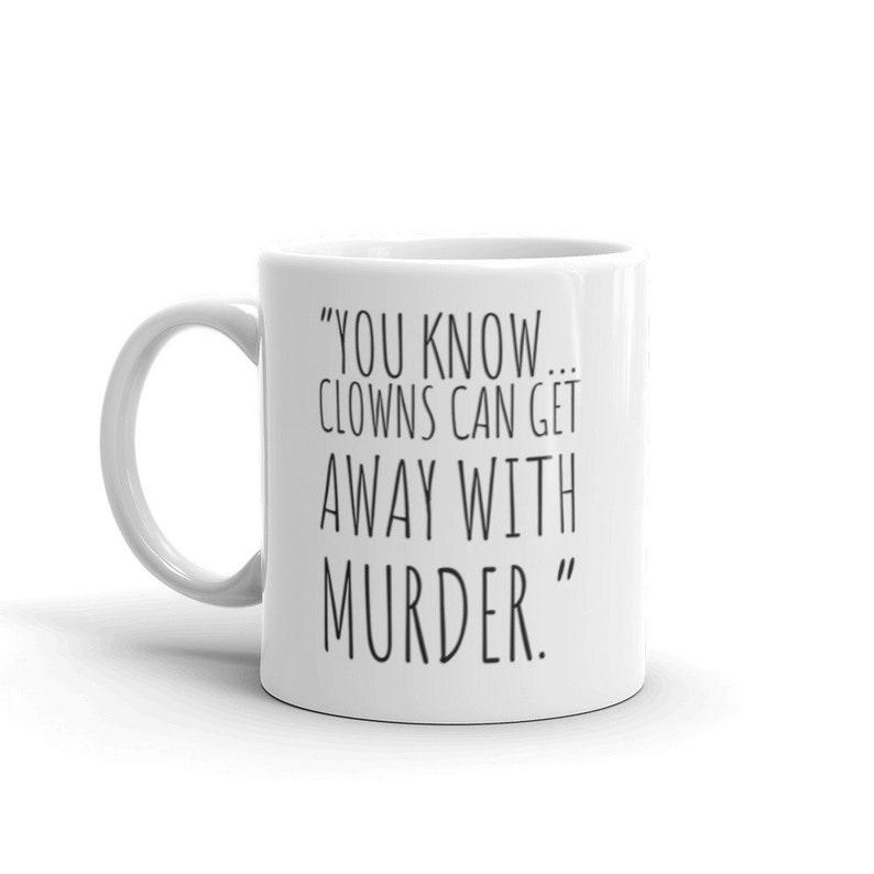 John Wayne Gacy Mug Serial Killer Memorabilia True Crime image 0