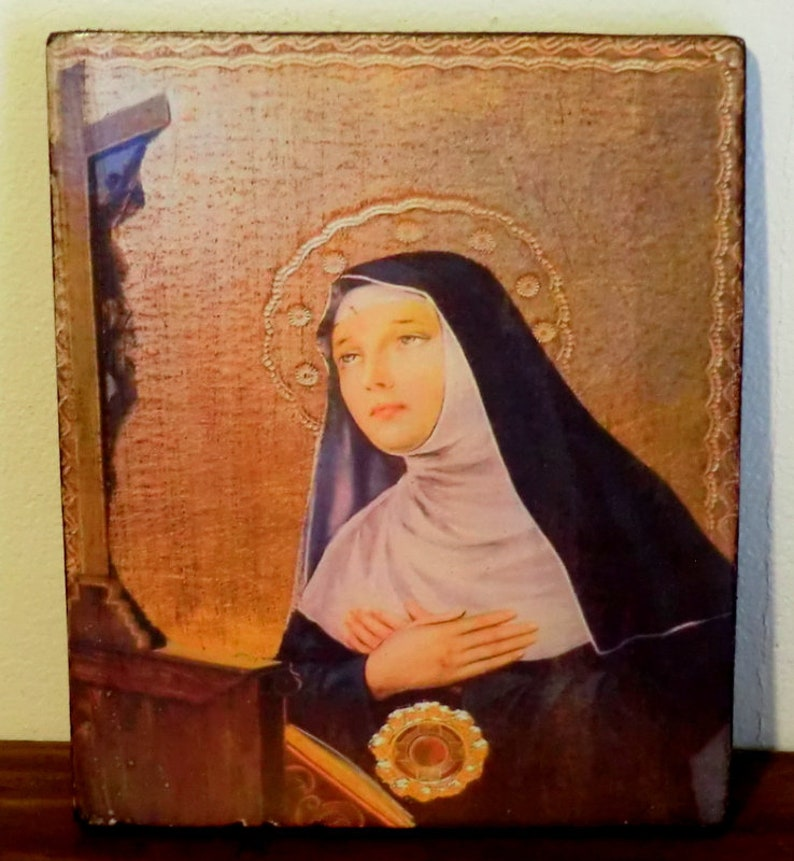 Heilige Rita Von Cascia