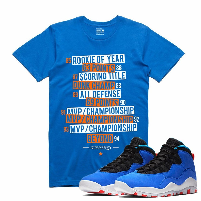 meet 45522 83621 Air Jordan X 10 Tinker Air Huarache Light Sneaker T Shirt Sneakerhead Tee