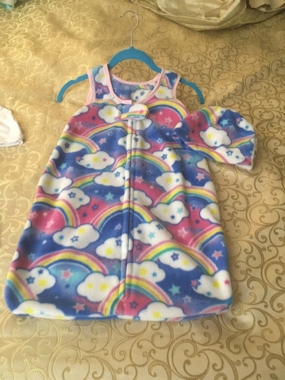 cheaper f1d16 153c3 Fleece Baby Sleep sack