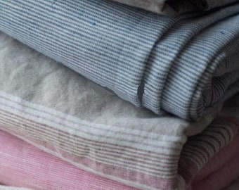 Linen Sheet for double size bed