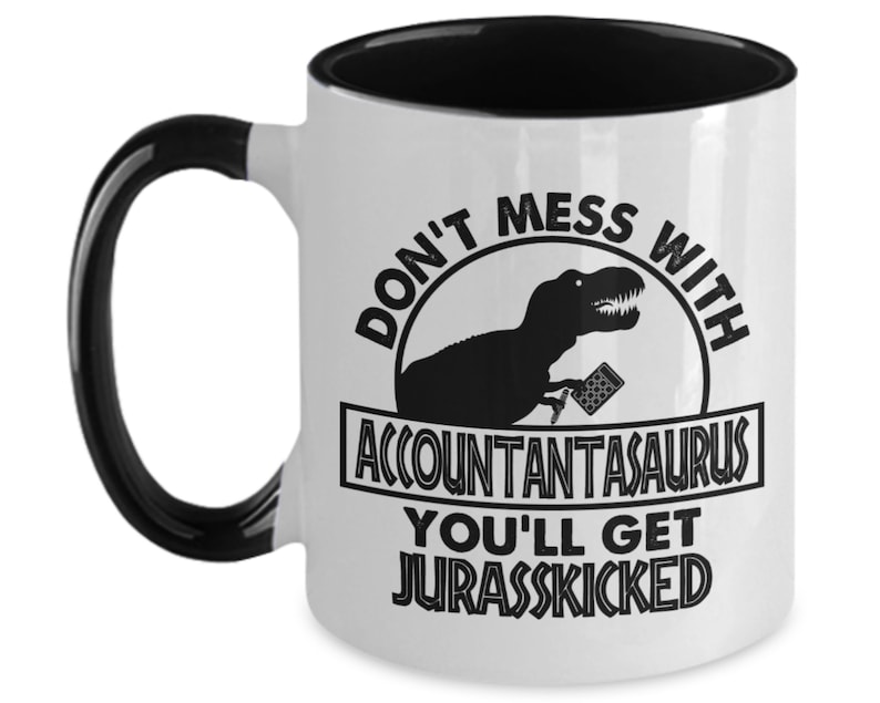 Don't mess with accountasaurus you'll get image 0