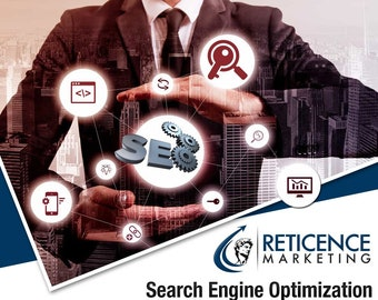 Best Offer! TURBO Website SEO Package - Search Engine Optimization | Reticence Marketing