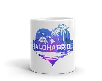Aloha Pirde Mug