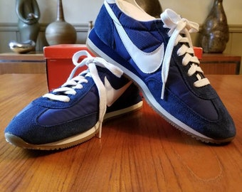 newest 82ba2 ad3a0 Vintage Nike Oceania Tennis Shoes 1780 NB W size 8