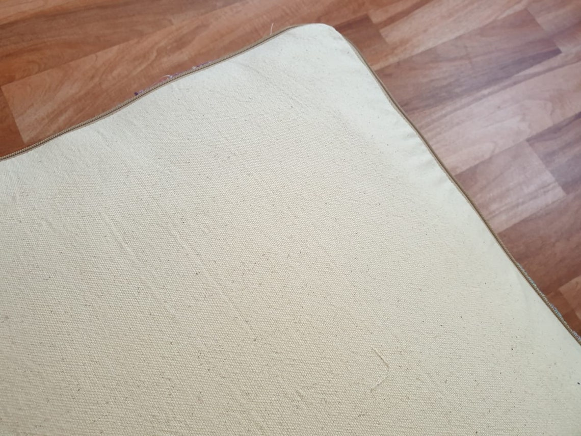 Handwoven Moroccan Sabra floor pouf, Cactus silk pouf,Handmade berber Pillow, Pillow cover,bed pillow, Floor Cushions,22