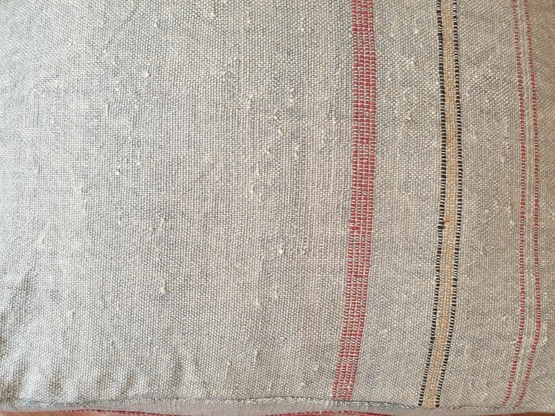 Handwoven Moroccan Sabra floor pouf, Cactus silk pouf,Handmade berber Pillow, Pillow cover,bed pillow, Floor Cushions,13