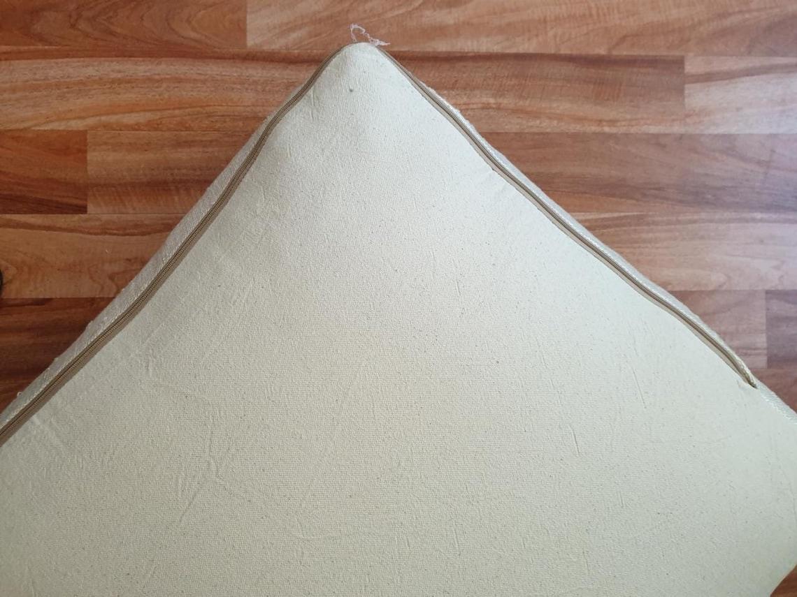 Handwoven Moroccan Sabra floor pouf, Cactus silk pouf,Handmade berber Pillow, Pillow cover,bed pillow, Floor Cushions,27
