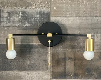 Add a Pull Chain to Any Fixture