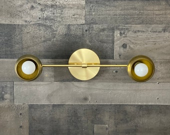 Wall Sconces Collection