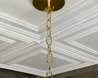 Add a Chain to my Fixture