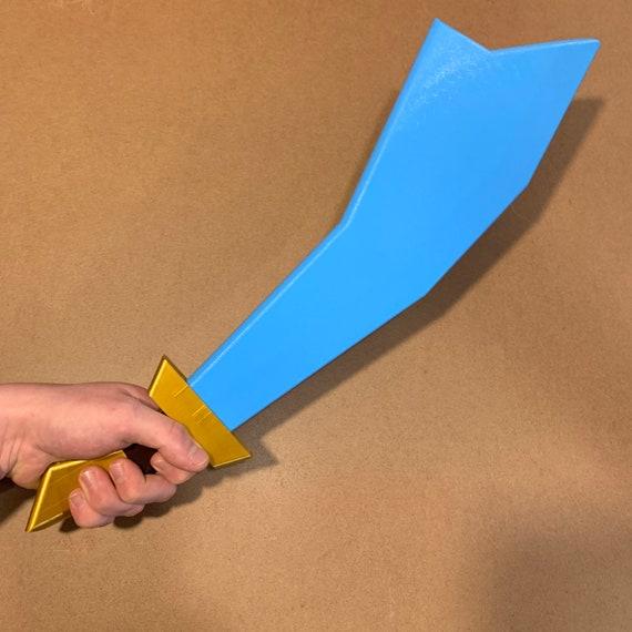Huge Dragon War Hammer in OSRS
