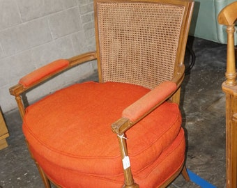 Upholstered Accent Chair Etsy