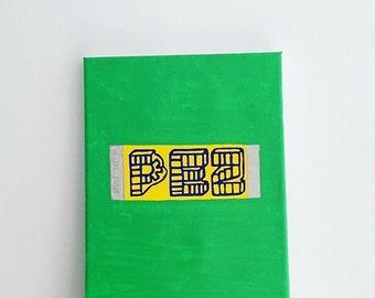 Green PEZ