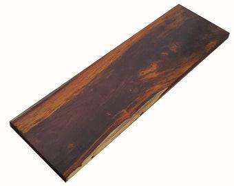 Solid wood credenza etsy