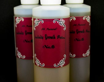 Infinity Growth Potion No. 6