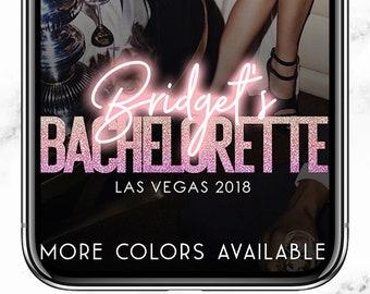 Geofilter Bachelorette Filter Bachelorette Snapchat Geofilter Hen Party Girls Night Wedding Glitter Snapchat Bachelorette Geofilter Filter