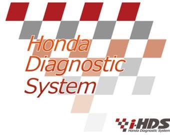 honda hds 3.104.002 + i-hds 1.006.004 + inmobilizer 1.3.10 (08/2020) Download
