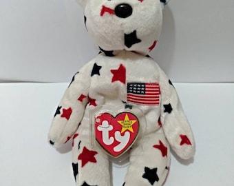 Rare Glory Original TY Beanie Baby. 222d1b31608e