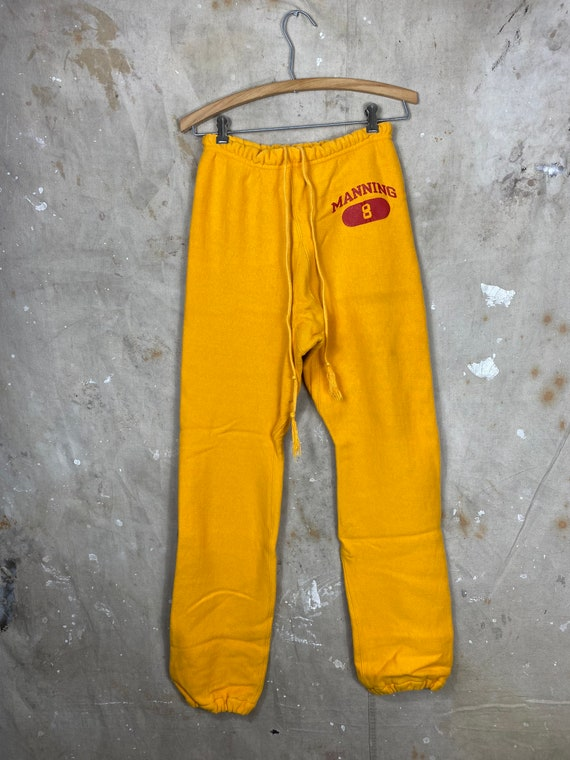 Vintage 80s Champion Warm Up Sweatpants