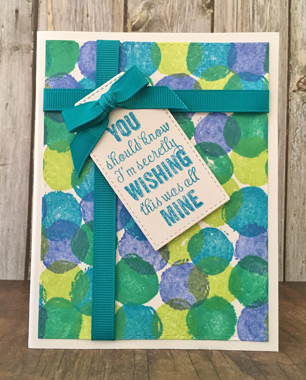 Gift Card Holder Birthday Teacher Retirement