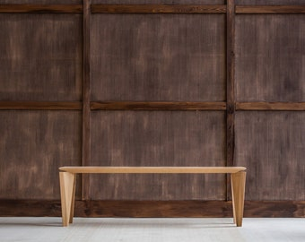 Miraculous Hallway Bench Etsy Andrewgaddart Wooden Chair Designs For Living Room Andrewgaddartcom