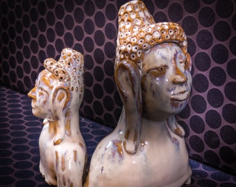 Burmese style, Buddha sculpture, made to order
