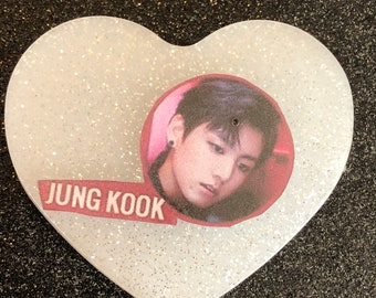 Kawaii cabochon bts  cabochons are resin slime charms Kpop cabochons can be for scrapbooking deco great for decoden bangtan boys Jung kook