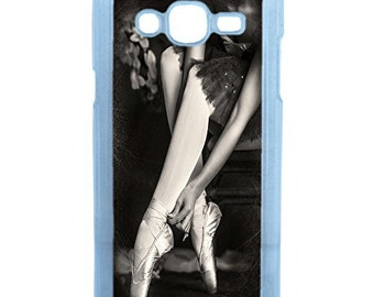 Hard Case Design Prima Ballerina For Samsung Galaxy J3 2016