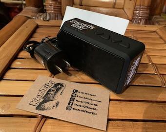 KenTiki Jungle Box