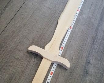 Handmade Wooden Sword