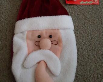 13 Secret Santa gift bags