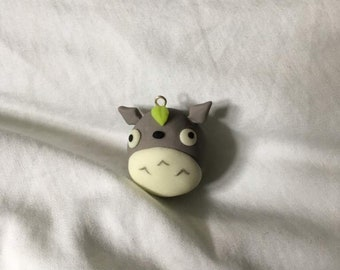 Derpy Totoro (My Neighbour Totoro)