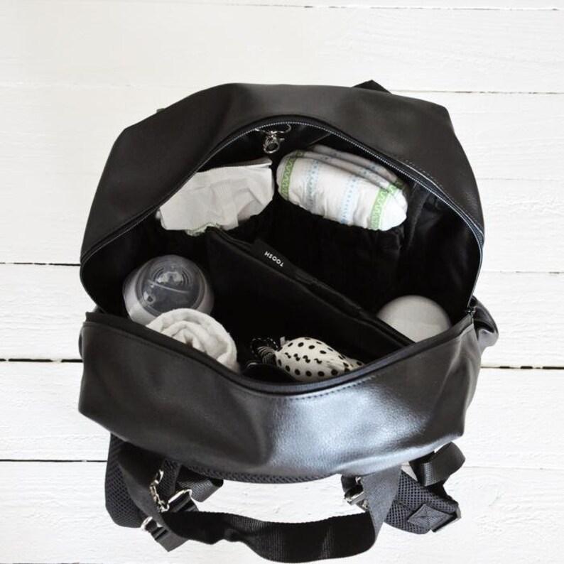 2df2237b42dbc Diaper Bag Backpack, Baby Bag, Stylish Diaper Bag, Designer Baby Bag,  Stroller Bag, Nappy Bag, Laptop Backpack, Travel Backpack