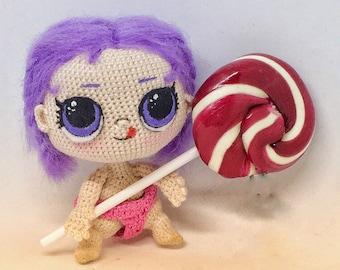 Smolly Doll