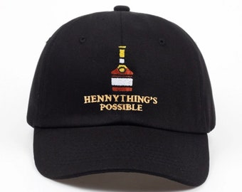 326188427fc3f Hennything s Possible Dad hat