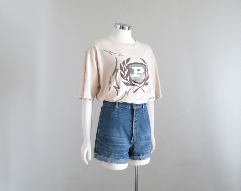 cc8c64754 Phat Farm T Shirt Beige Graphic Tee Hip Hop Clothing Buff | Etsy