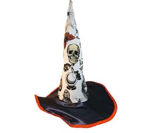 Ouija Witch Hat