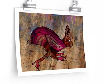 The Magic Hare Shappy Chic Designs