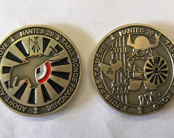 RT29Coin by Nantes