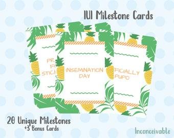 Milestones & Affirmation