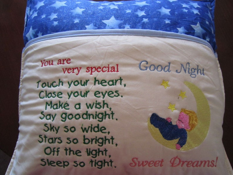 Good Night Sweet Dreams Etsy