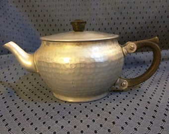 N.c Joseph LTD English teapot
