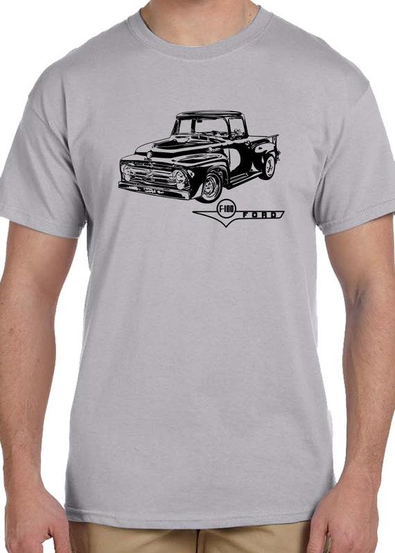 1966 Ford Pickup T-Shirt