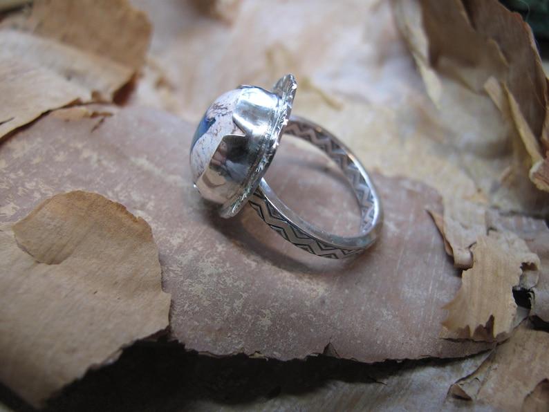 UFO ring