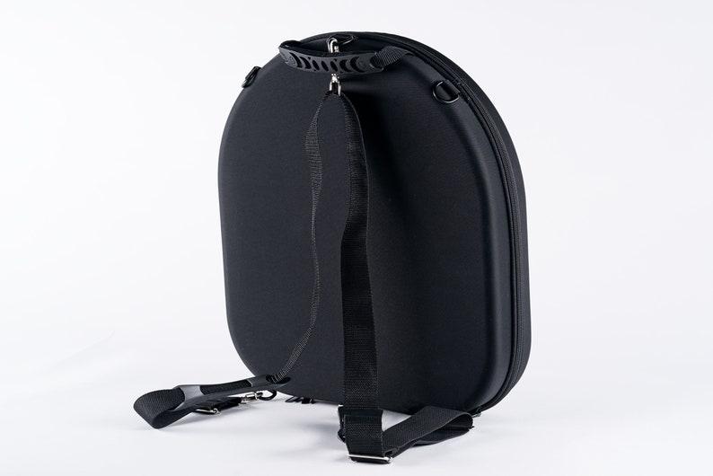 a3b8fdb4ce171 Atzi Hats Universal Hat Box Crush-Proof Fedora Travel Case