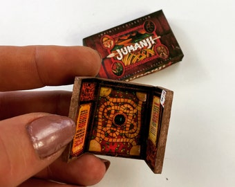 Miniature Jumanji