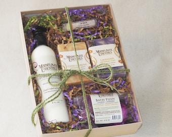 Bath Essentials Package
