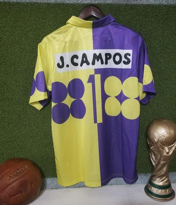Mexico Retro Jorge Campos #1 Goalkeeper  Jersey Sizes XL